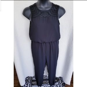 Women's Relaxed Fit Jumpsuit